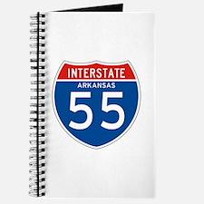 Interstate 55 - AR Journal