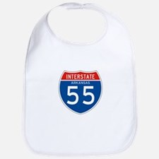 Interstate 55 - AR Bib