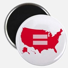 """Equality USA 2.25"""" Magnet (100 pack)"""