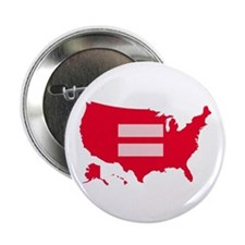 """Equality USA 2.25"""" Button (10 pack)"""
