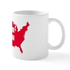 Equality USA Mug