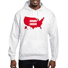 Equality USA Hoodie