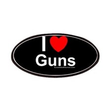 Guns Patches