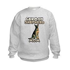 German Shepherd Mom Sweatshirt