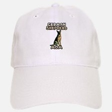 German Shepherd Mom Baseball Baseball Cap