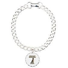 German Shepherd Mom Bracelet