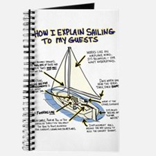 Sailboat_guest Journal