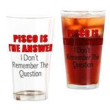 Pisco Pint Glasses