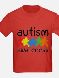 Autism Awareness T