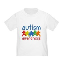 Autism Awareness T