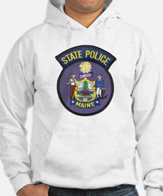 Maine State Police Hoodie