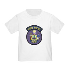 Maine State Police T