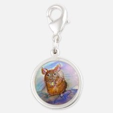 Mouse! Animal art! Charms