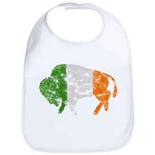 Irish Buffalo Bib