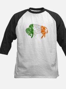 Irish Buffalo Kids Baseball Jersey
