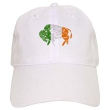 Irish Buffalo Baseball Cap