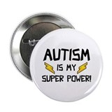 Autism is my superpower Single