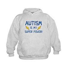 Autism Is My Super Power! Hoodie