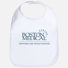 Boston Medical Center Bib