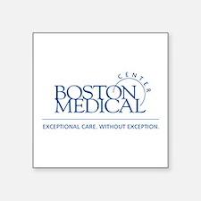 Boston Medical Center Sticker