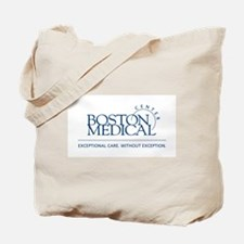 Boston Medical Center Tote Bag