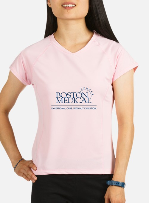 Boston Medical Center Peformance Dry T-Shirt