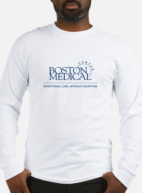 Boston Medical Center Long Sleeve T-Shirt