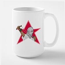 free palestine Mugs