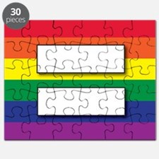 Marriage of Equality Puzzle
