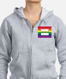 Marriage of Equality Zip Hoodie