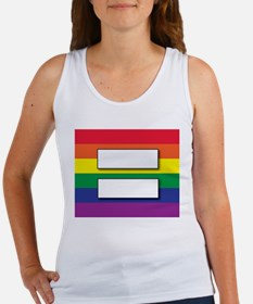 Marriage of Equality Tank Top