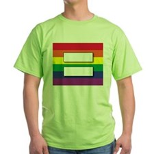 Marriage of Equality T-Shirt