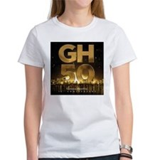 General Hospital 50th Anniversary Tee