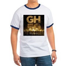 General Hospital 50th Anniversary Ringer T
