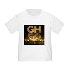 General Hospital 50th Anniversary Toddler T-Shirt