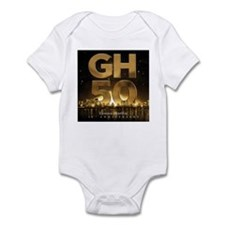 General Hospital 50th Anniversary Infant Bodysuit