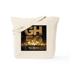 General Hospital 50th Anniversary Tote Bag