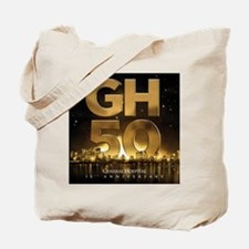 General Hospital 50th Anniversary Tote Bag