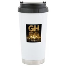 General Hospital 50th Anniversary Travel Mug