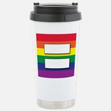 Marriage of Equality Travel Mug