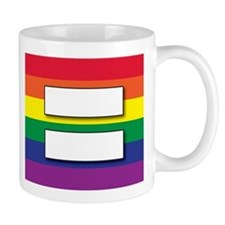 Marriage of Equality Mug