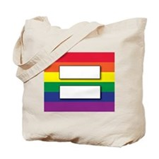 Marriage of Equality Tote Bag