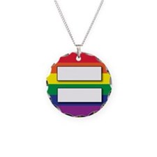 Marriage of Equality Necklace