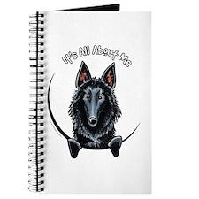Belgian Sheepdog IAAM Journal