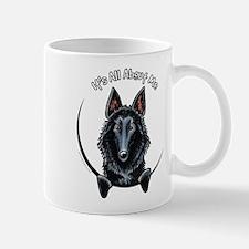 Belgian Sheepdog IAAM Mug