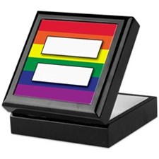 Marriage of Equality Keepsake Box