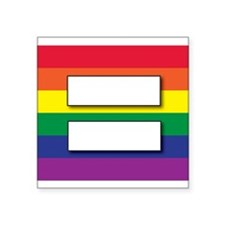 Marriage of Equality Sticker