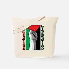 Funny Pro palestine Tote Bag