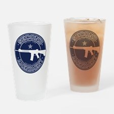 2A - Architect Drinking Glass