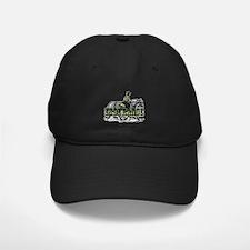 Endurance Horse Baseball Hat